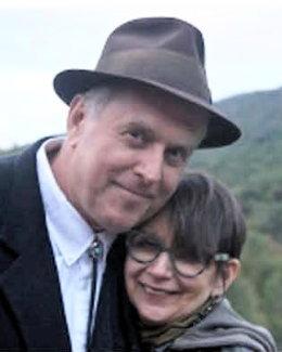 Steve & Susy Kotansky