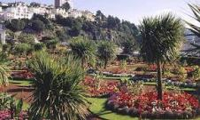 Torquay gardens